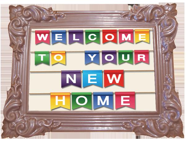 Frame TR - New Home