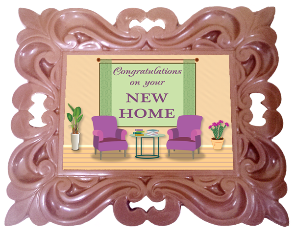 Frame CLASSIC - New Home