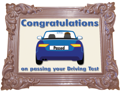 Frame TR - Driving Test