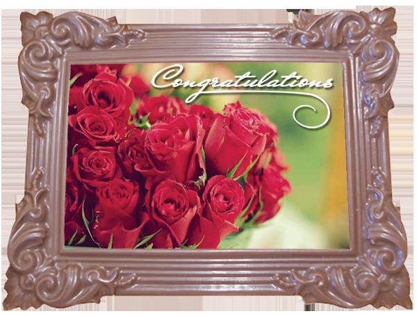Frame TR - Congratulations