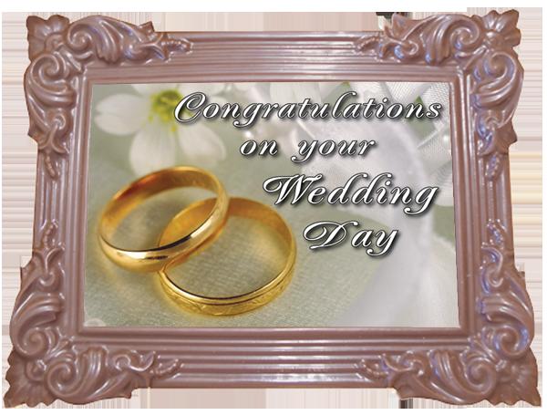 Frame TR - Wedding Day