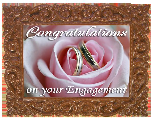 Frame VICTORIAN - Engagement