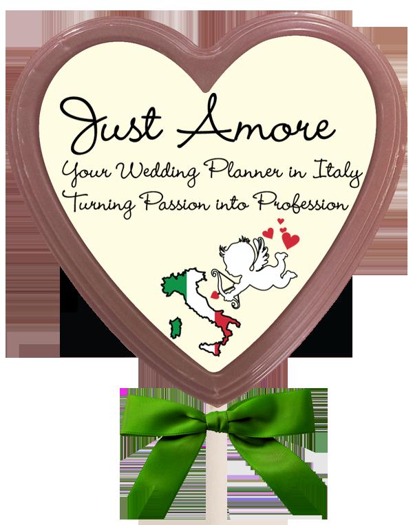 Personalised Printed Promotional Chocolate Lollipop (Heart)