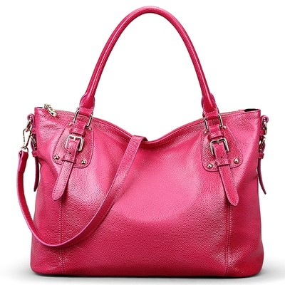 Perfect  Leather Hobo Handbag