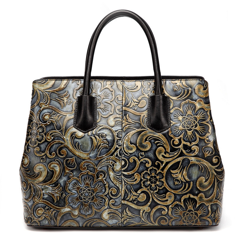 Arabesque Handbag