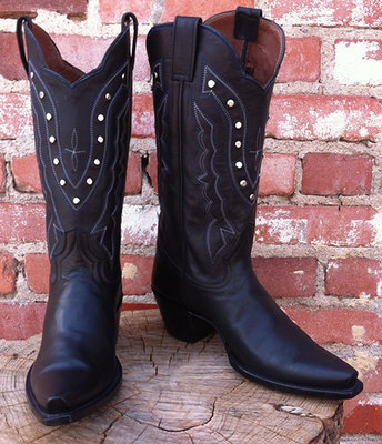 Sparkler Everyday Cowboy Boots