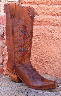 Sundial Cowboy Boots