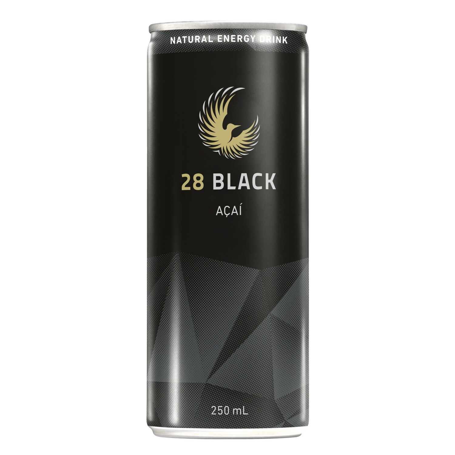 28 BLACK Açai – Tray of 24 cans