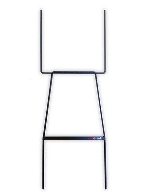 Point Ad-Sign Display Stake