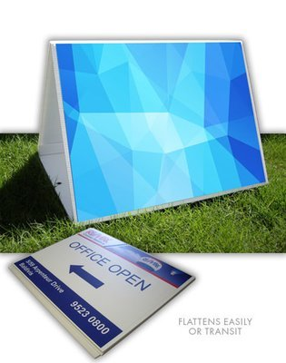 Eco A-Sign.  As low as $45.10