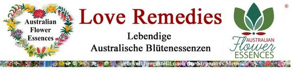 Love Remedies Blütenessenzen Mobil Shop