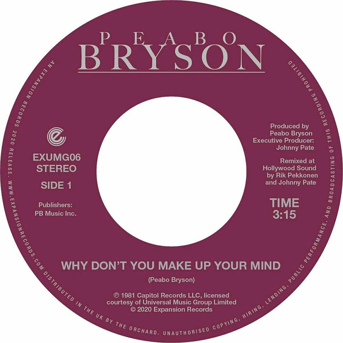 Peabo Bryson (45)