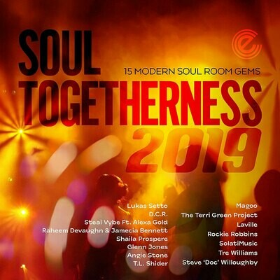Soul Togetherness 2019 (2LP)