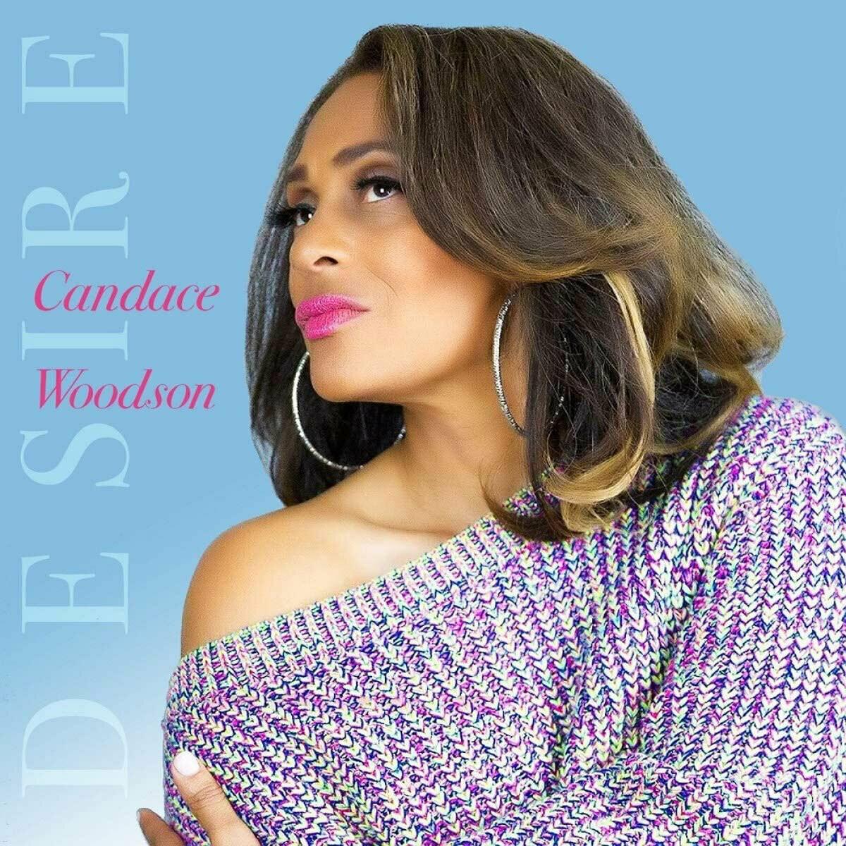 Candace Woodson (CD)