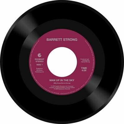 Barrett Strong (45)