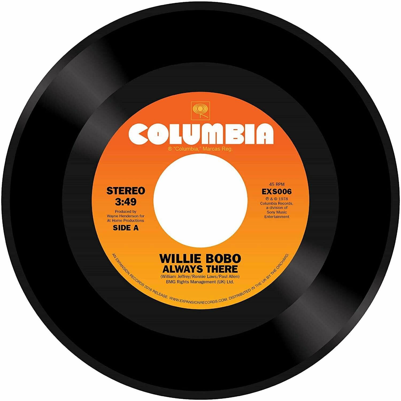 Willie Bobo (45)