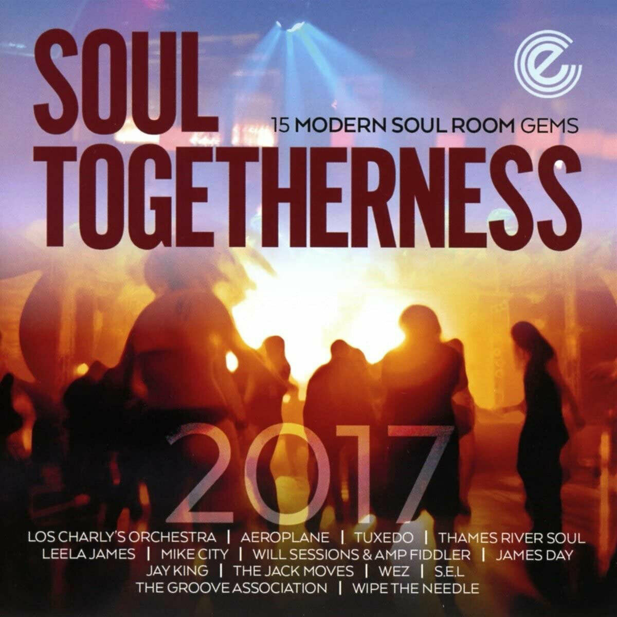 Soul Togetherness 2017 (CD)