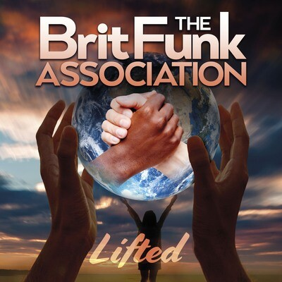 THE BRIT FUNK ASSOCIATION (CD)