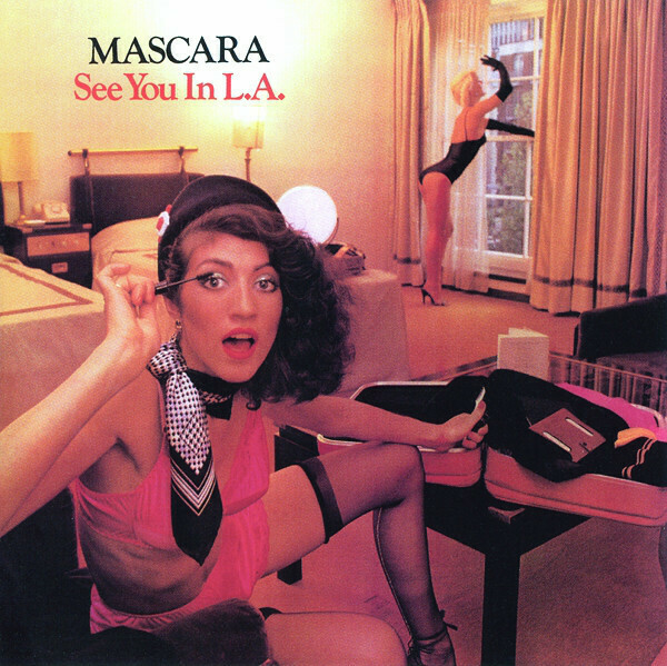 Mascara (CD)