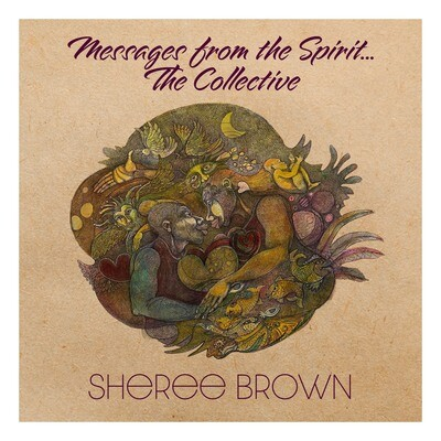Sheree Brown (CD)