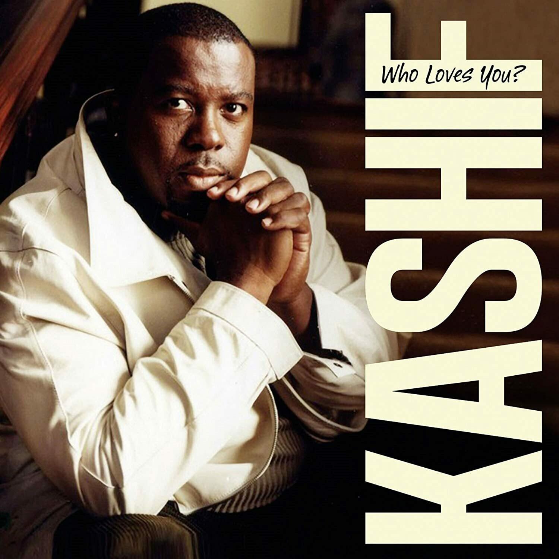 Kashif (CD Album)