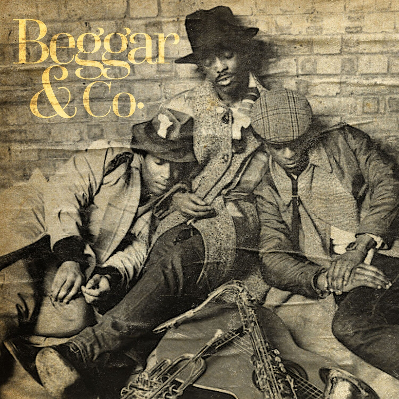 Beggar & Co (CD)