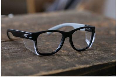 美國直送 防霧安全眼鏡