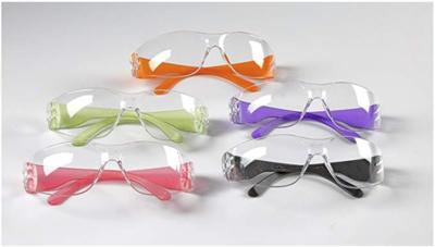 美國直送🇺🇸「兒童安全防護眼鏡」(預訂)
