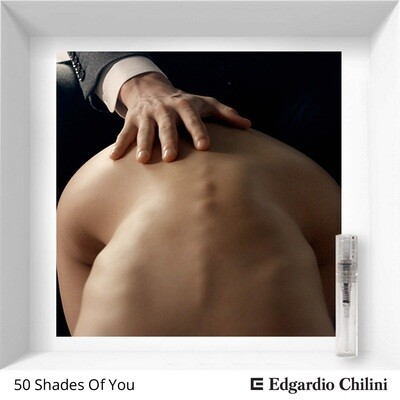 Edgardio Chilini 50 Shades Of You sample
