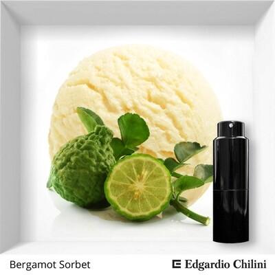 Edgardio Chilini Bergamot Sorbet