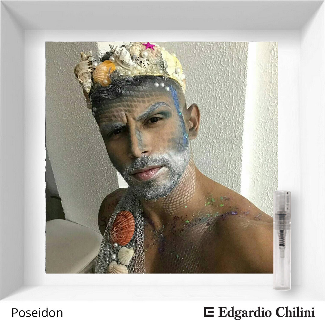 Edgardio Chilini Poseidon sample