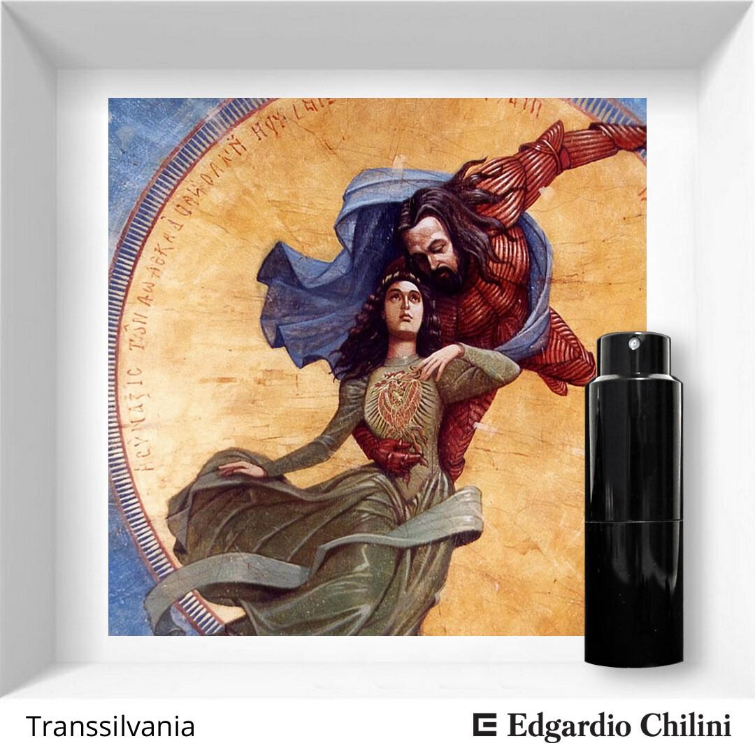 Edgardio Chilini Transsilvania