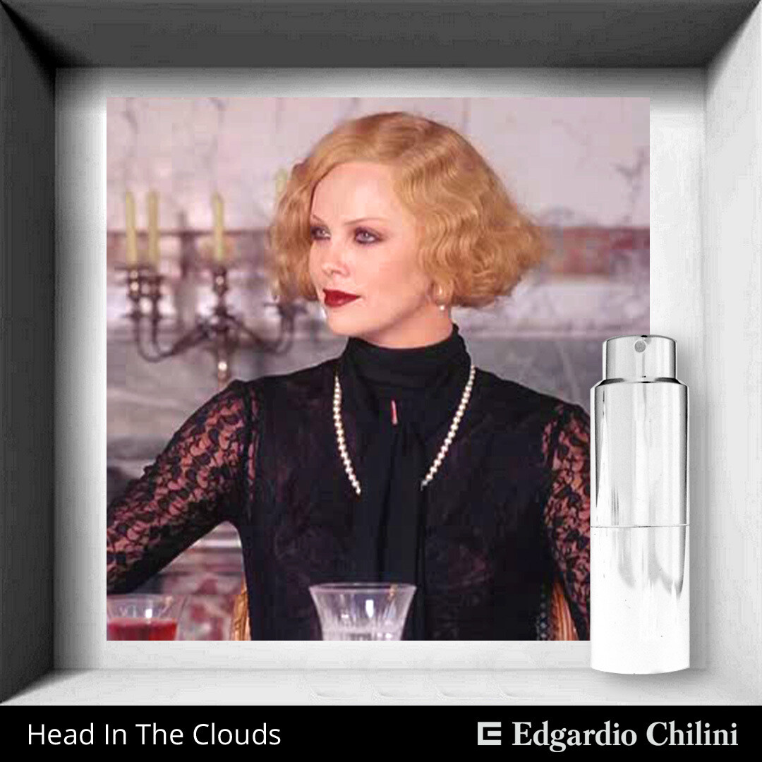 Edgardio Chilini​ Head In The Clouds
