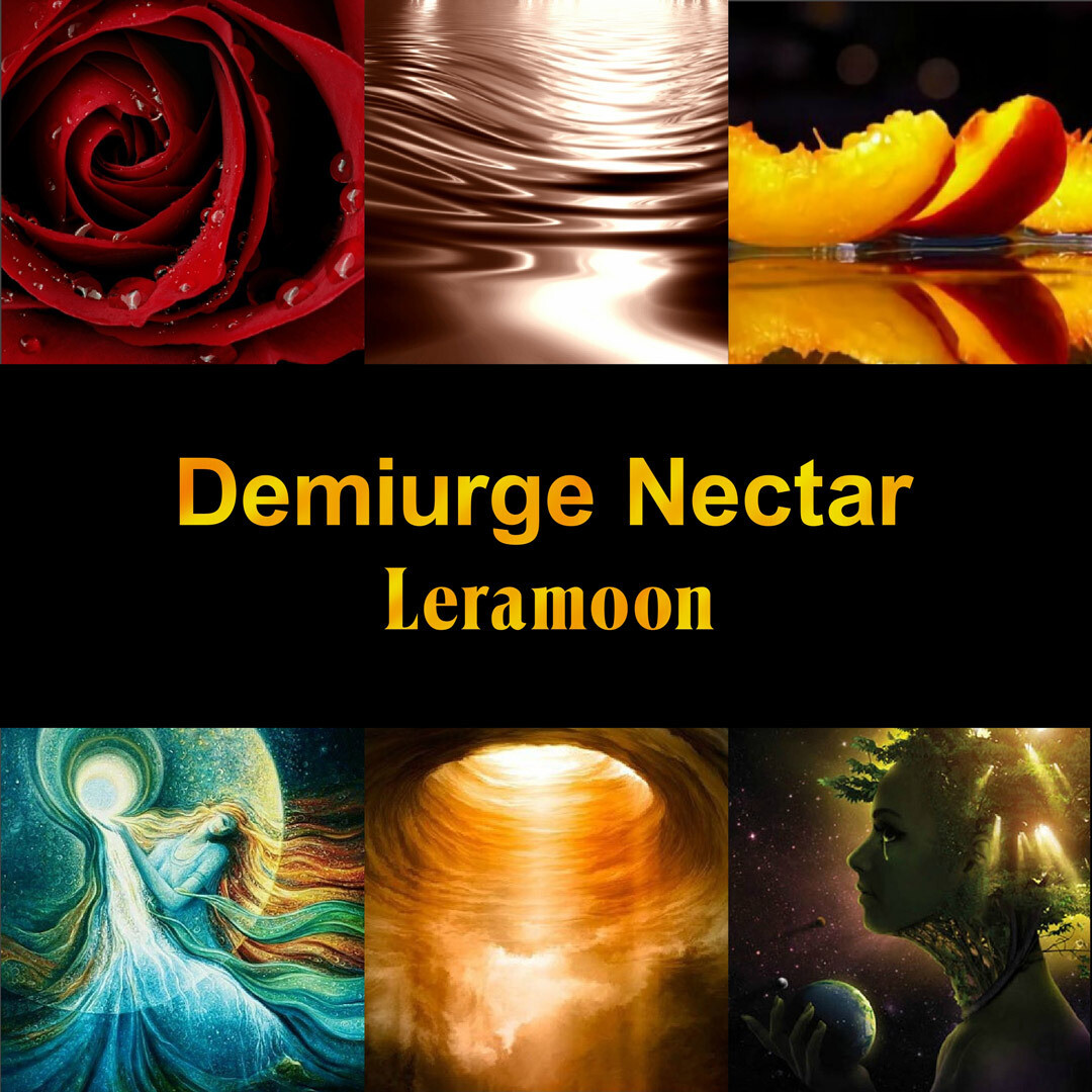 Demiurge Nectar, extract, 10 ml
