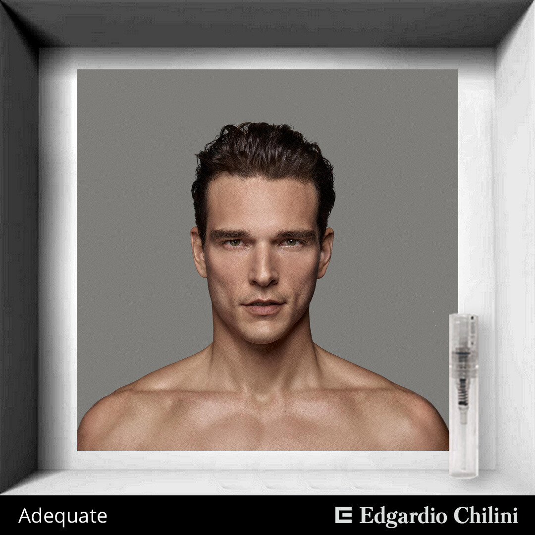 Edgardio Chilini Adequate sample
