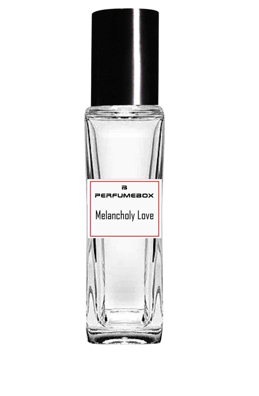 Melancholy Love, Perfumebox, eau de parfum, 15 ml