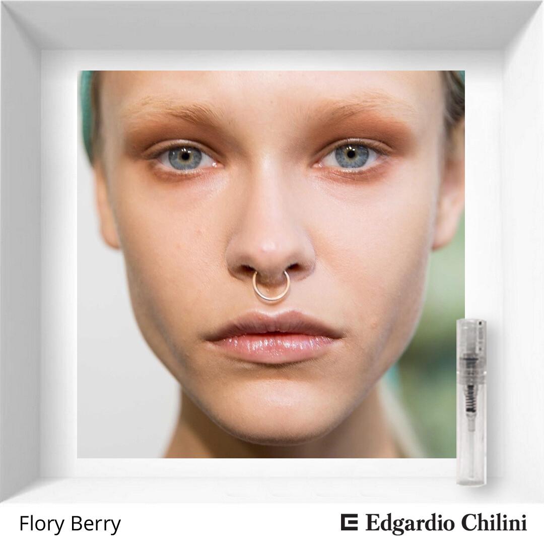 Edgardio Chilini Flory Berry sample