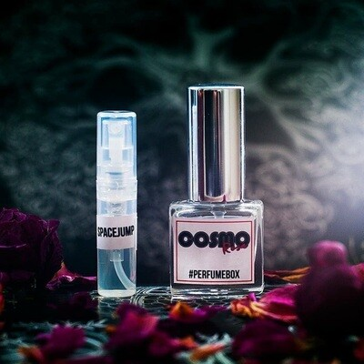 Набор Perfumebox Collaboration 5ml + 5х2ml + доставка + скидка