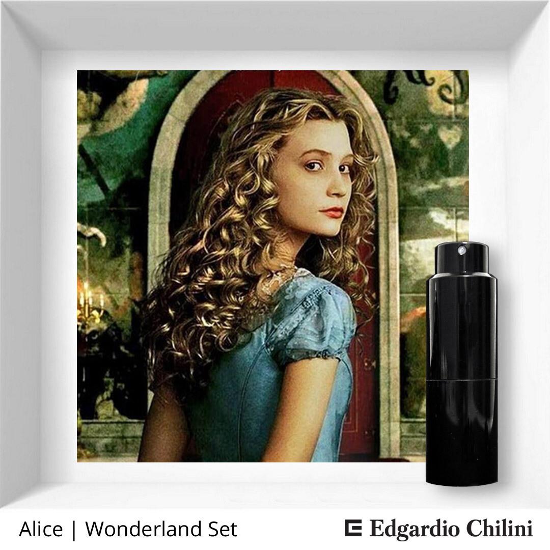 Edgardio Chilini Alice