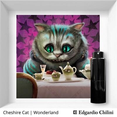 Edgardio Chilini Cheshire Cat