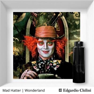 Edgardio Chilini Mad Hatter