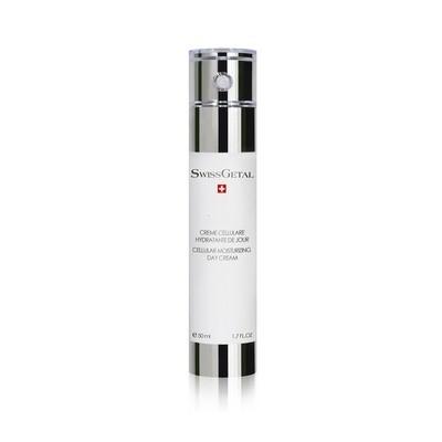 Увлажняющий дневной крем Cellular Moisturizing Day Cream, SwissGetal, 50 ml