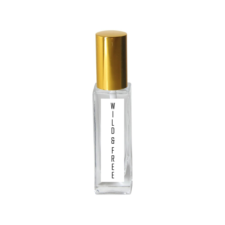 Aromaprovokator Wild and Free eau de parfum