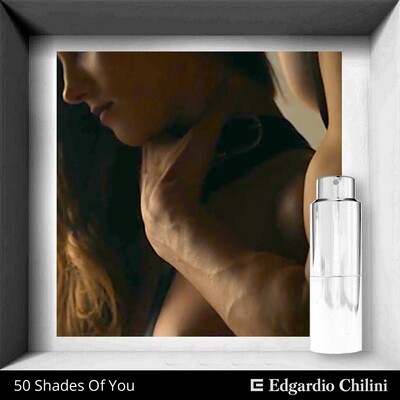 Edgardio Chilini 50 Shades Of You