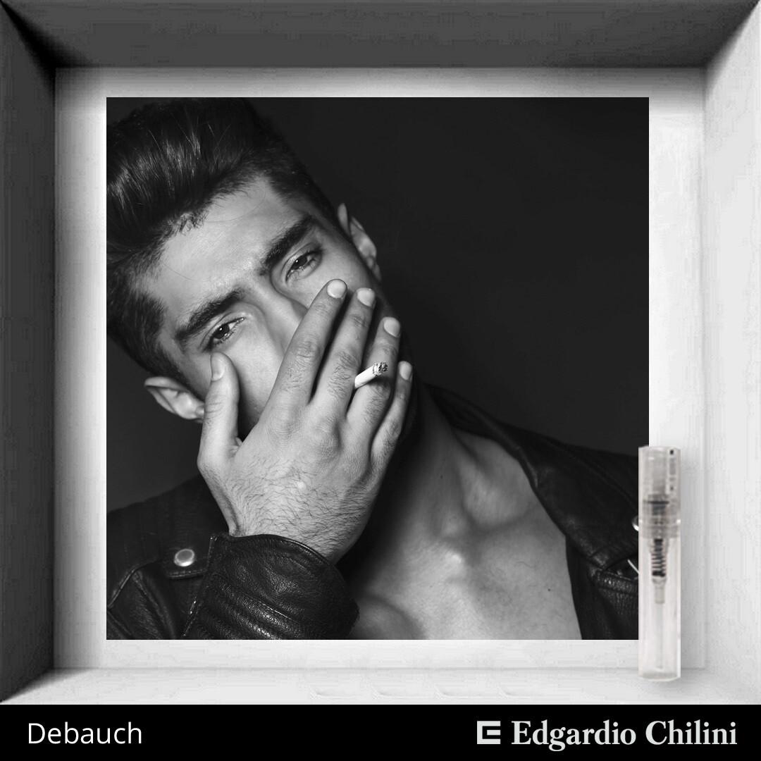Edgardio Chilini Debauch sample