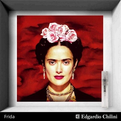 Edgardio Chilini Frida sample