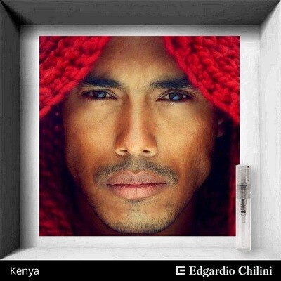 Edgardio Chilini Kenya sample