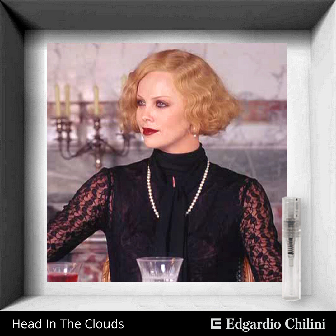 Edgardio Chilini Head In The Clouds sample