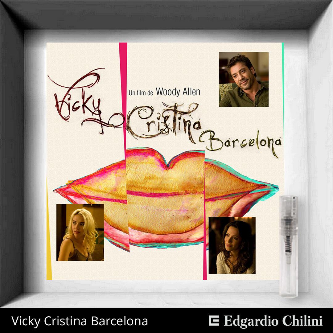 Edgardio Chilini Vicky Cristina Barcelona sample