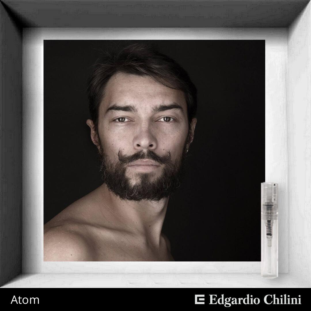 Edgardio Chilini Atom sample